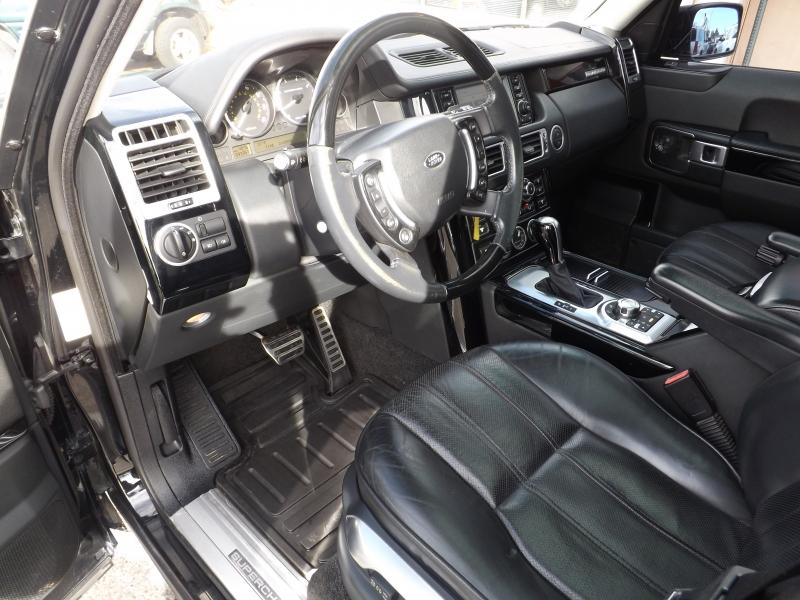 Land Rover Range Rover 2008 price $14,295