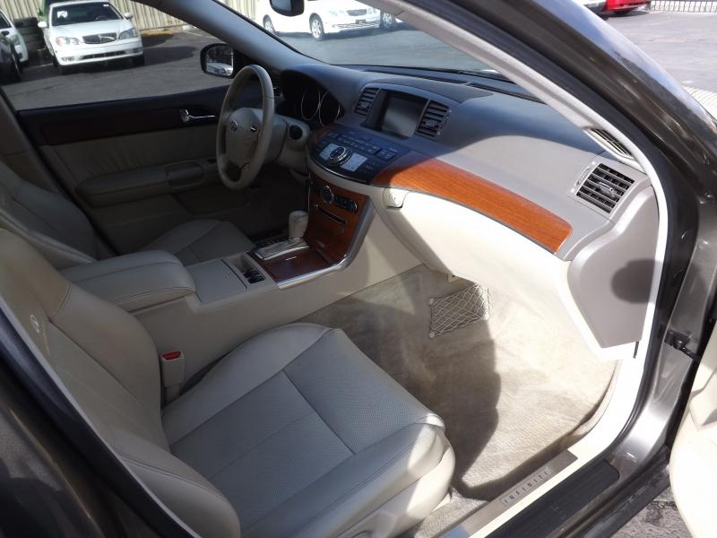 Infiniti M35 2007 price $7,250