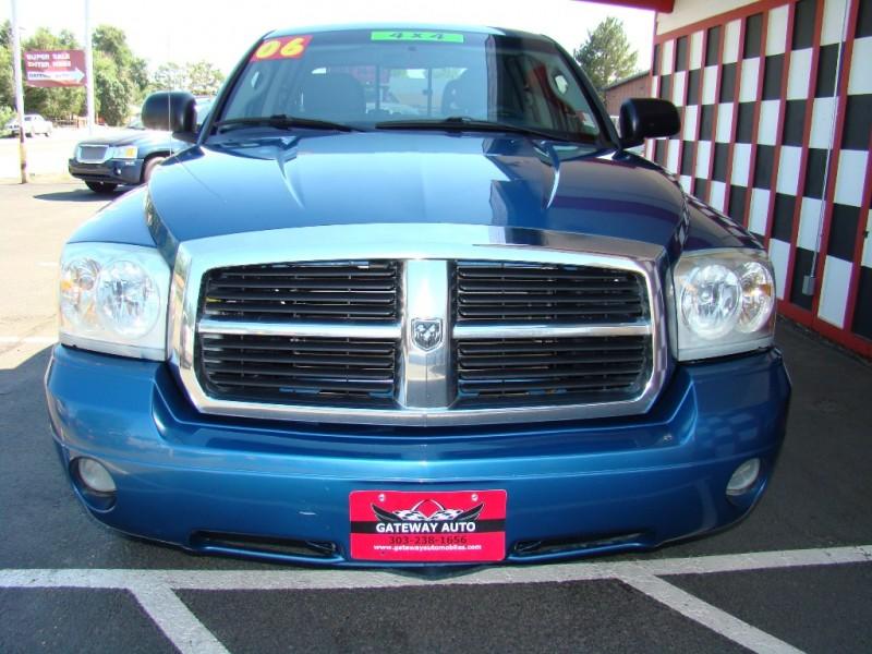 Dodge Dakota 2006 price $8,991