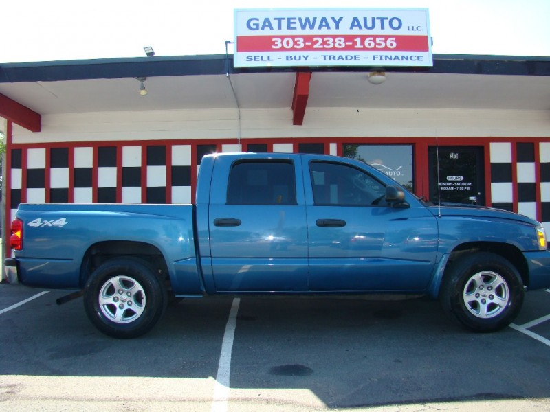 Dodge Dakota 2006 price $8,691
