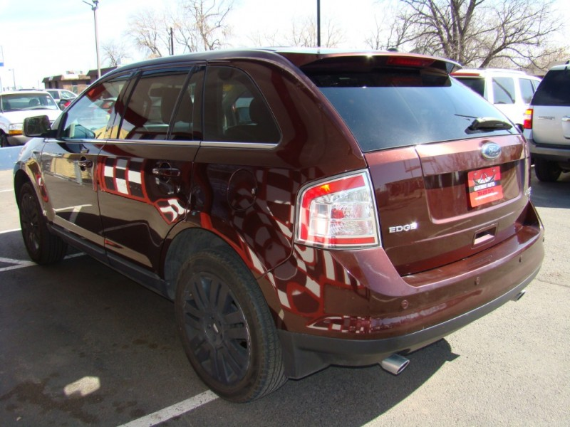 Ford Edge 2009 price $9,695