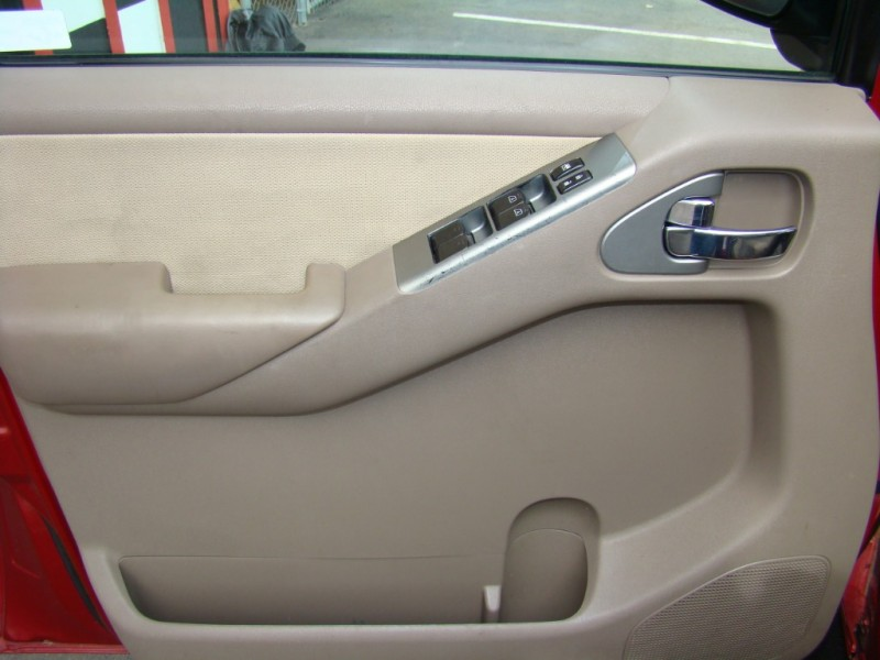 Nissan Pathfinder 2008 price $8,591
