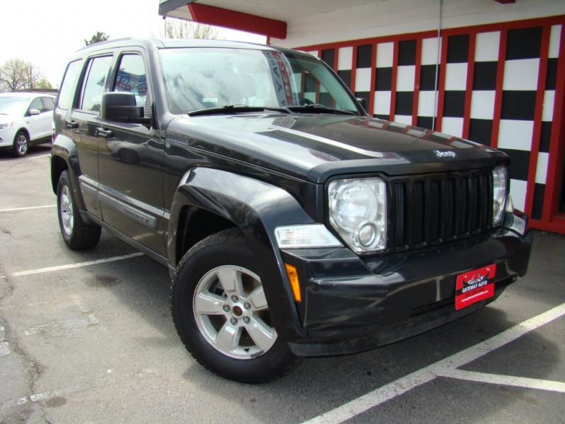 Jeep Liberty 2010 price $8,495