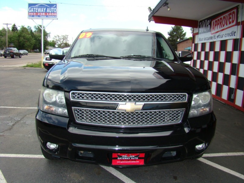 Chevrolet Tahoe 2009 price $17,995