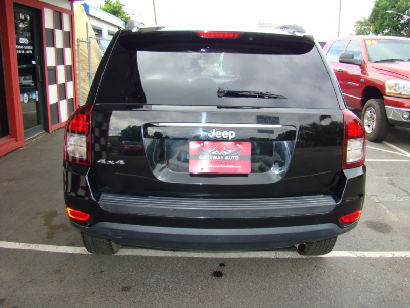 Jeep Compass 2014 price $10,495