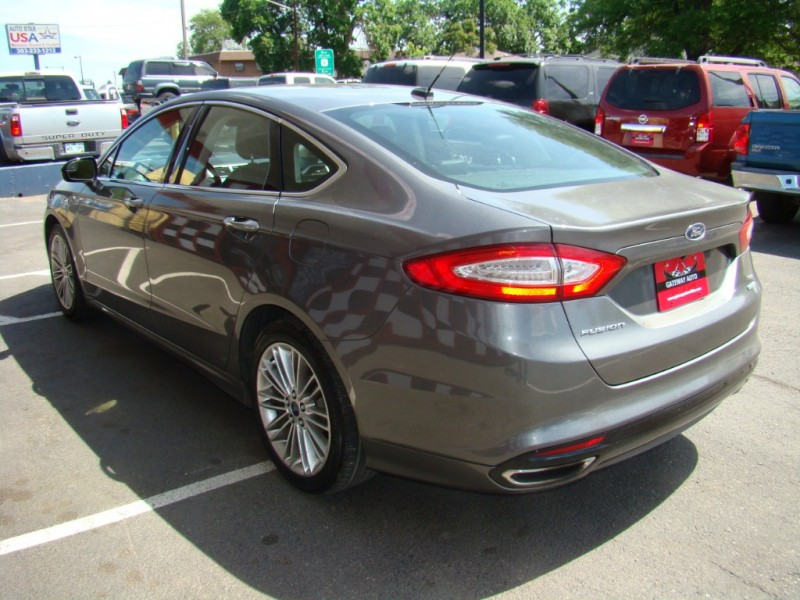 Ford Fusion 2014 price $11,495