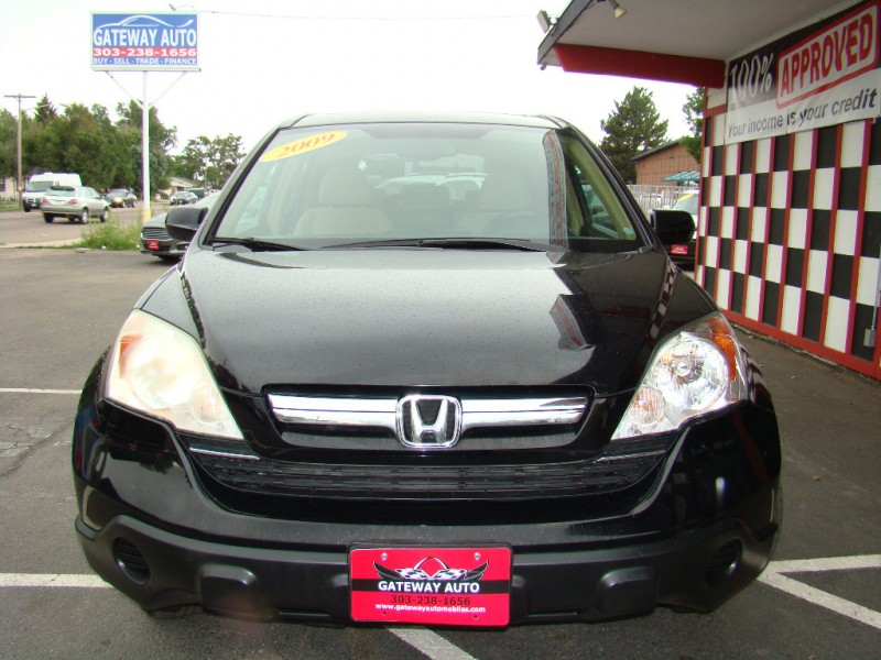Honda CR-V 2009 price $9,991