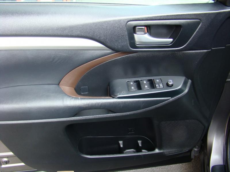Toyota Highlander 2014 price $23,499