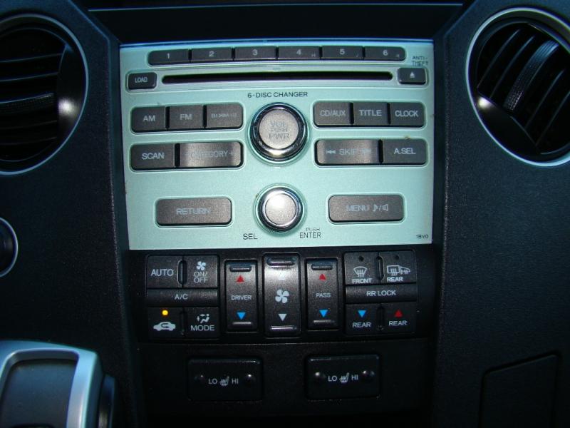 Honda Pilot 2011 price $13,299