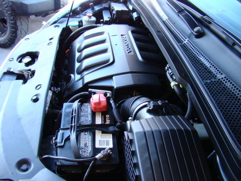 Honda Odyssey 2007 price $7,491