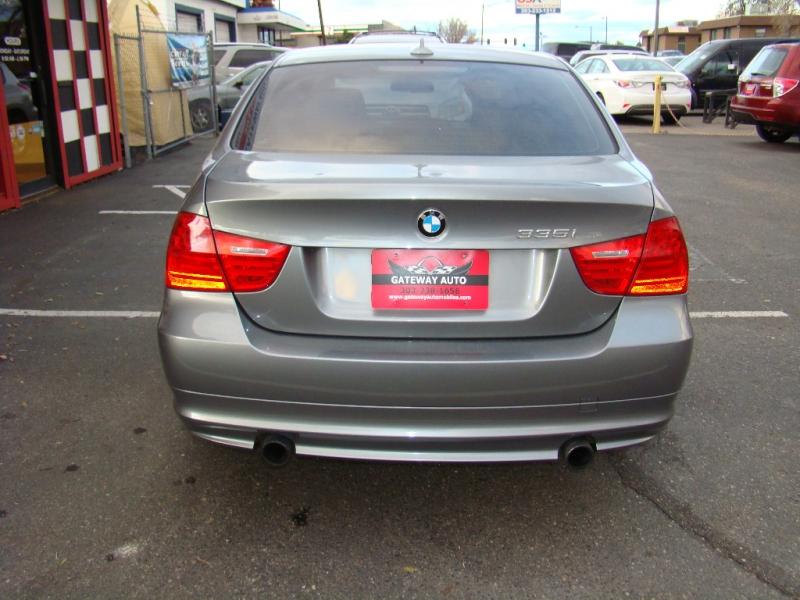BMW 3-Series 2011 price $8,991