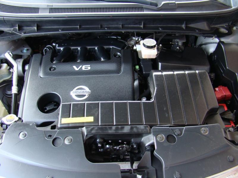 Nissan Murano 2009 price $7,591
