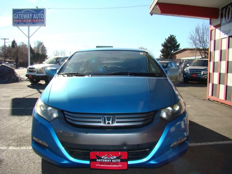 Honda Insight 2010 price $3,999