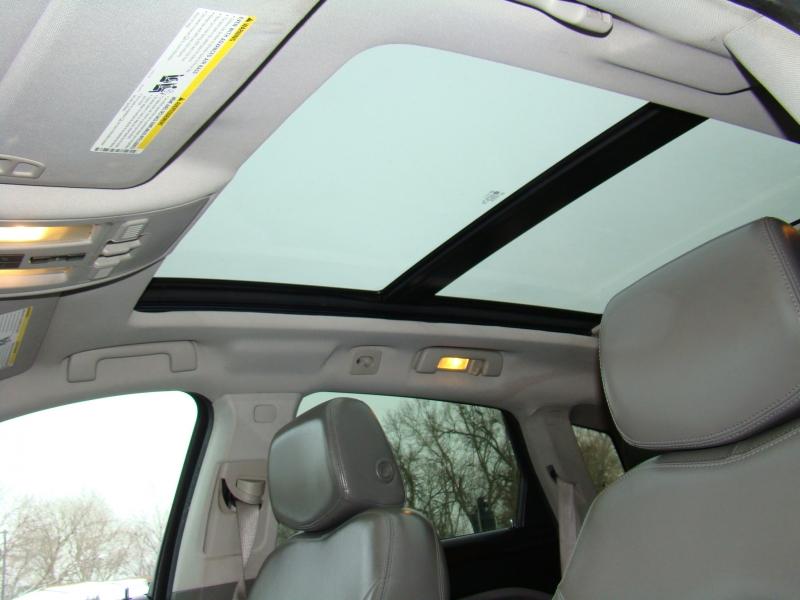 Cadillac SRX 2011 price $12,790