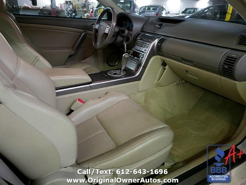 INFINITI G35 2004 price $7,995