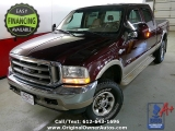 Ford F-350SD 2004