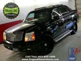 Cadillac Escalade EXT 2006