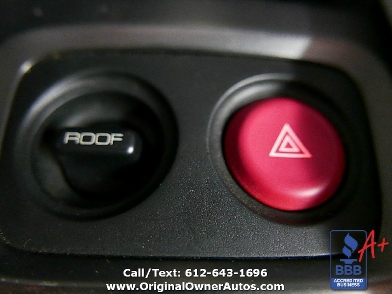 Honda S2000 2001 price $14,995