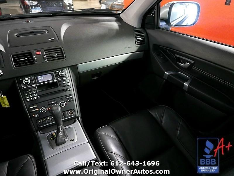 Volvo XC90 2013 price $19,995
