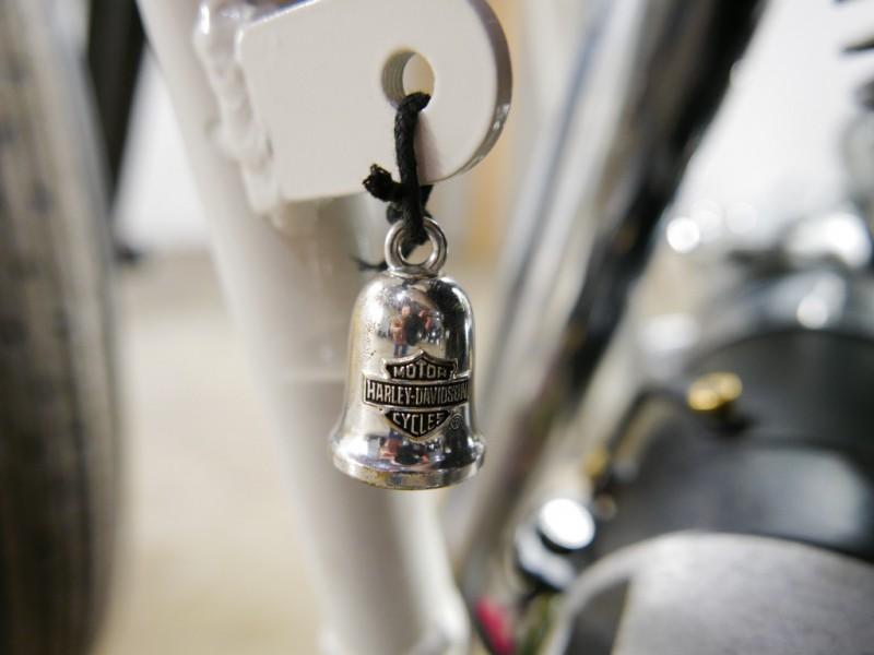 Harley-Davidson Knuckelhead 1941 price $49,995