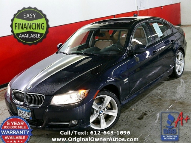 BMW Xi Sedan I XDrive AWD Clean Turbo Inventory - 2010 bmw 335xi