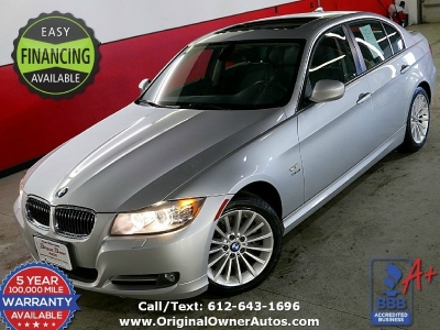 2011 BMW 3 Series 335i xDrive AWD beautiful car! Twin Turbo