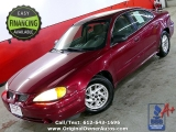 Pontiac Grand Am 2005