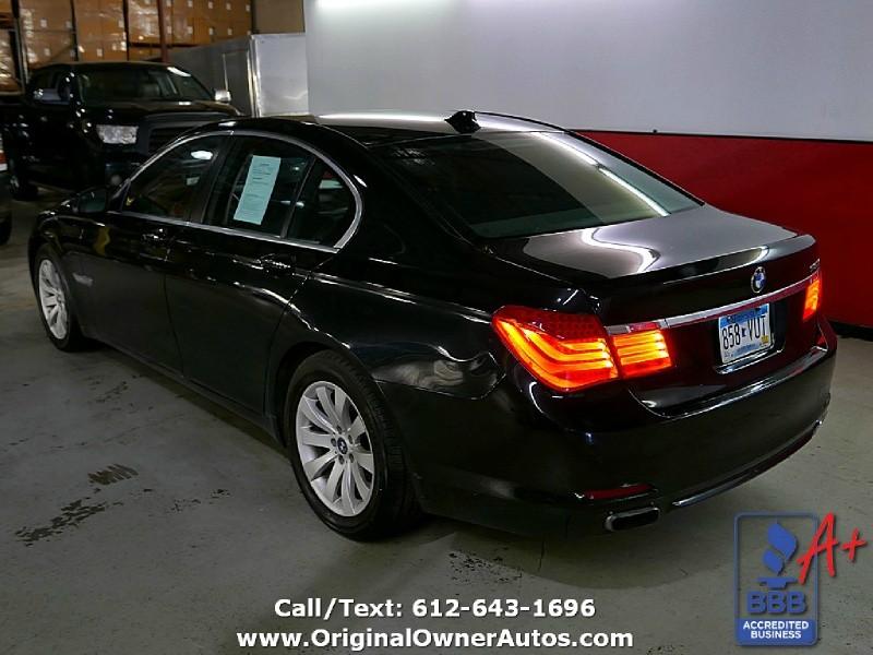 BMW 7 Series 2010 price $9,995