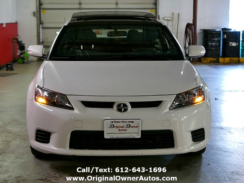 Scion tC 2012 price $7,995
