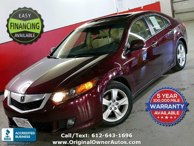 2010 Acura TSX Amazingly clean 90k miles! 30MPG beautiful!
