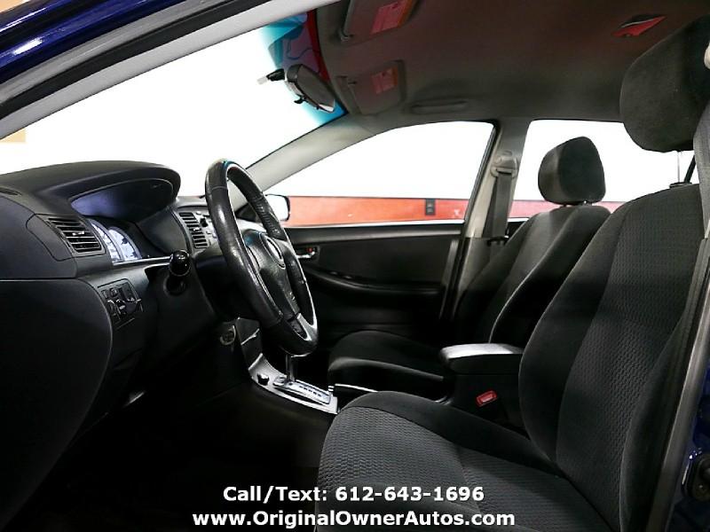 Toyota Corolla 2006 price $5,995