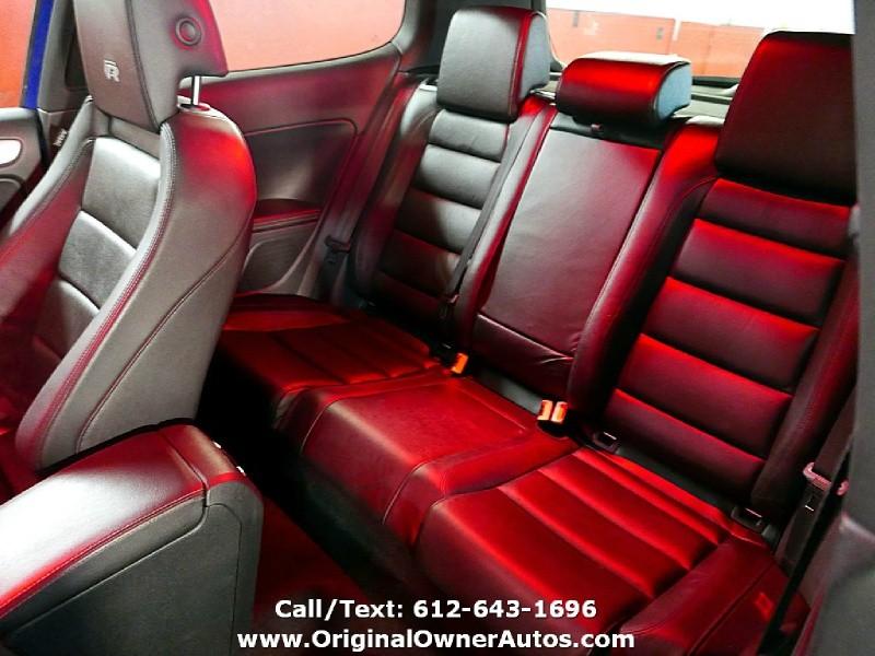 Volkswagen Golf R 2012 price $15,495