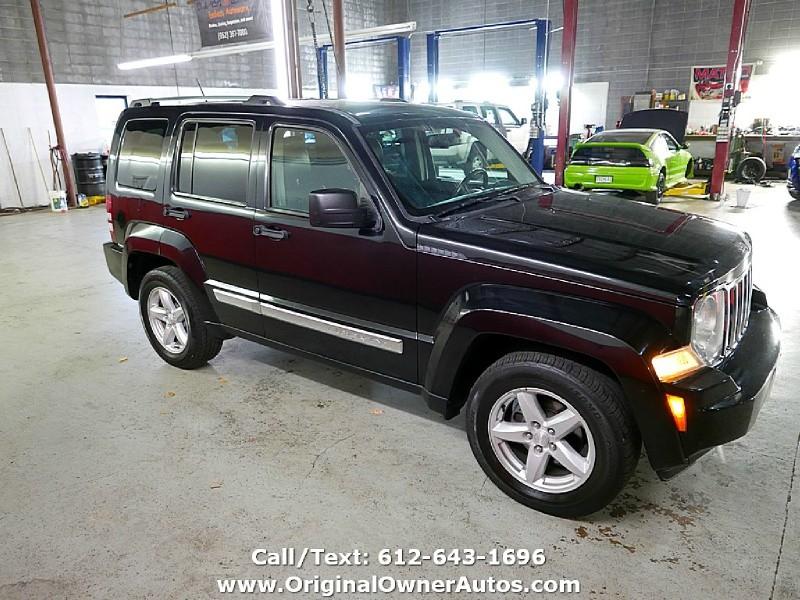 Jeep Liberty 2010 price $8,995