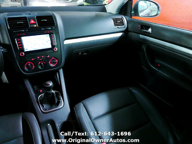 Volkswagen Jetta SportWagen 2009 price $6,495