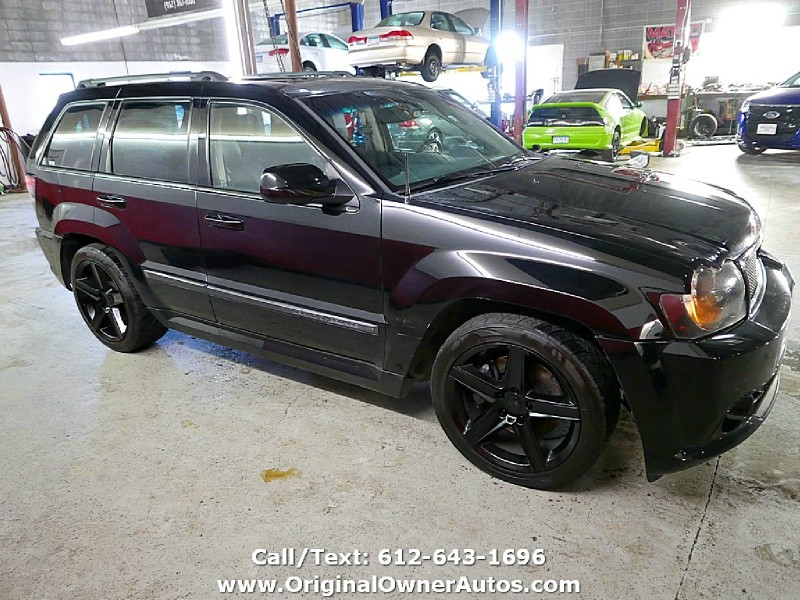 Jeep Grand Cherokee 2006 price $14,995