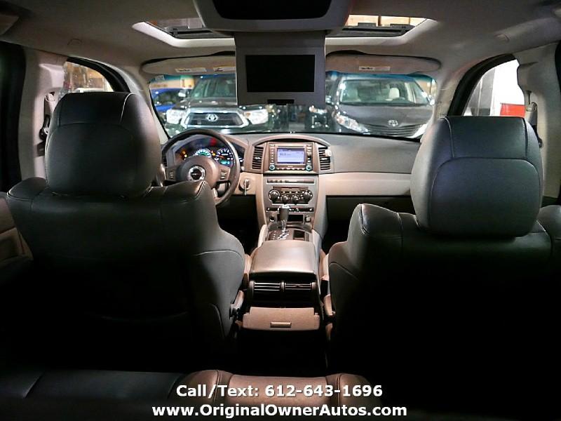 Jeep Grand Cherokee 2006 price $14,995