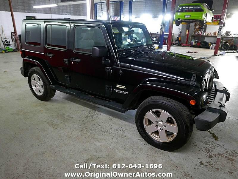 Jeep Wrangler 2007 price $14,495