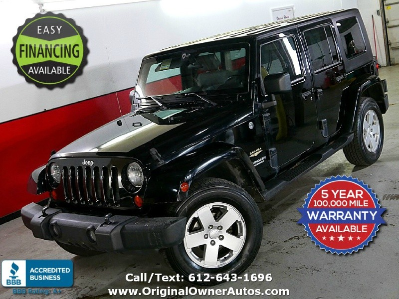 Jeep Wrangler 2007 price $14,495