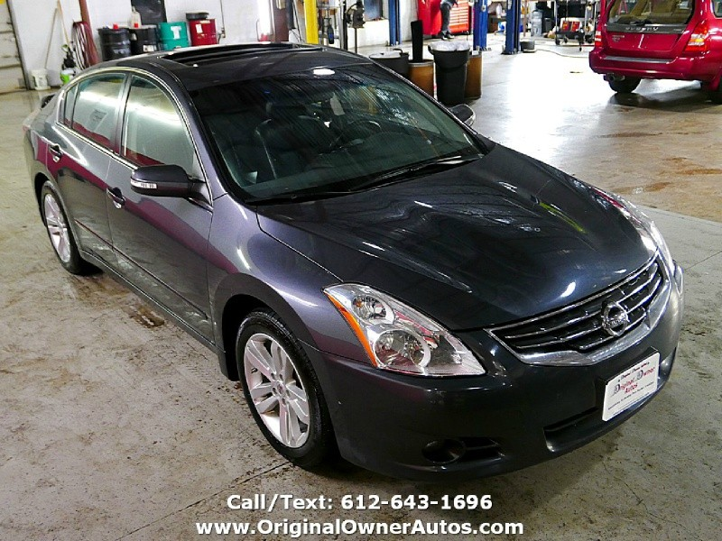 Nissan Altima 2012 price $8,495