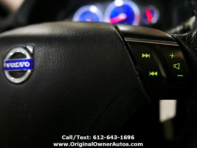 Volvo V70 2007 price $5,995