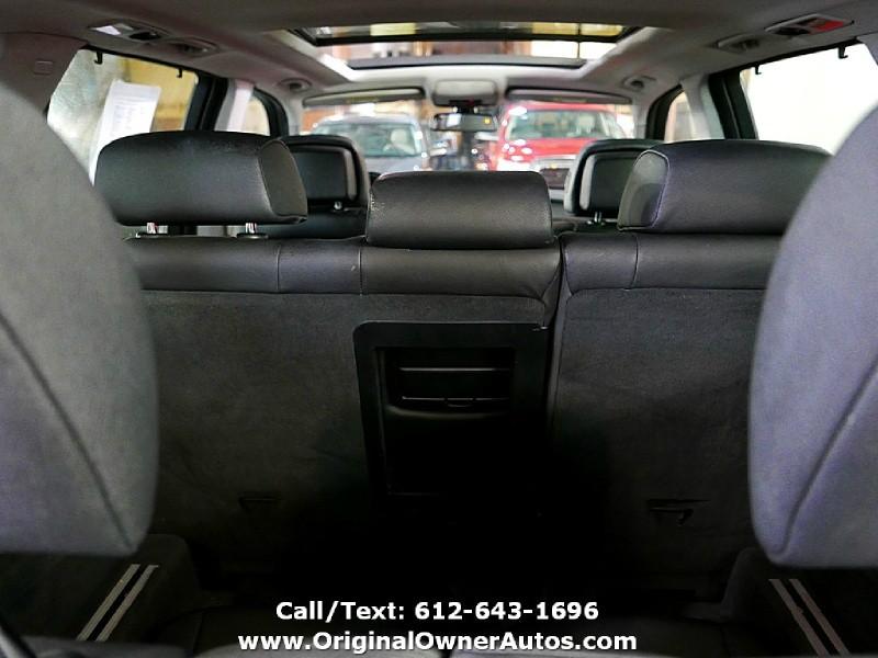 BMW X5 2009 price $9,995