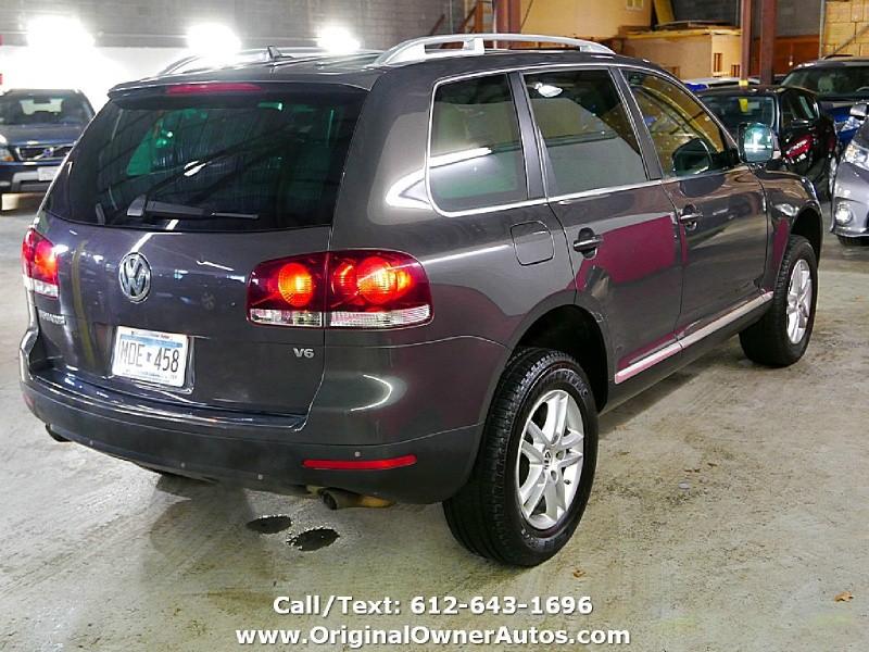 Volkswagen TOUAREG 2 2008 price $7,995