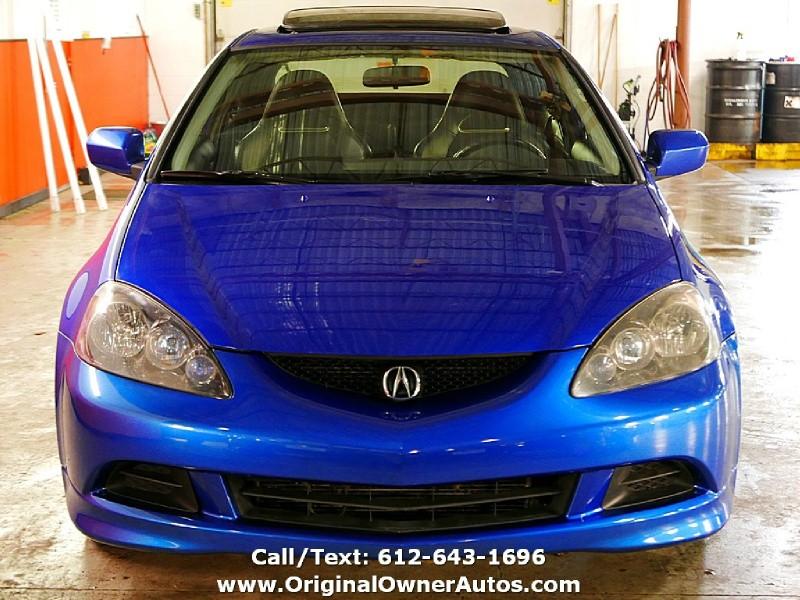 Acura RSX 2005 price $7,495