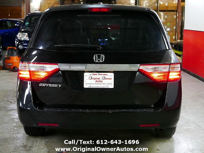 Honda Odyssey 2013 price $18,495