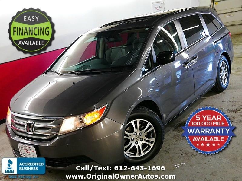 Honda Odyssey 2012 price $15,995