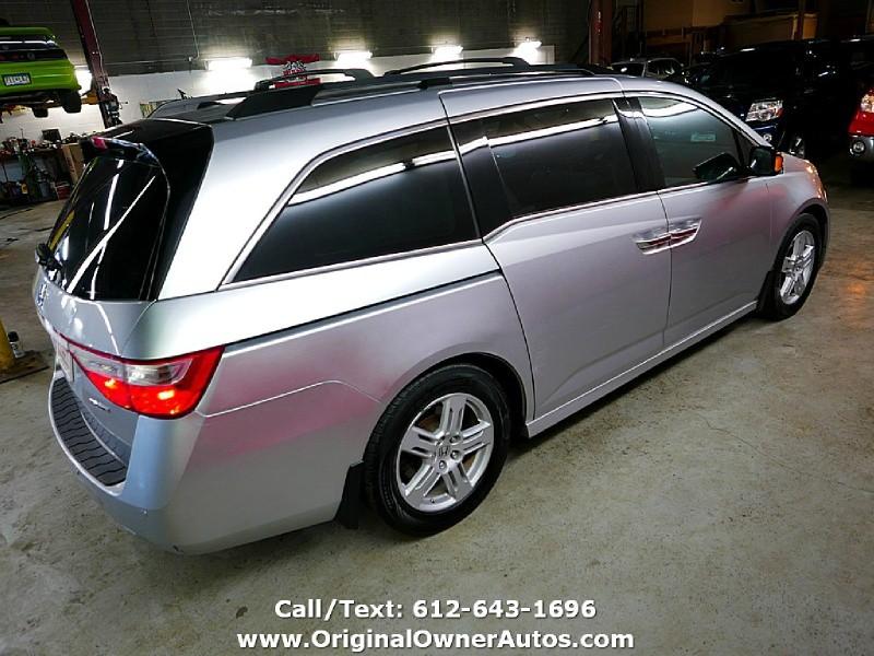 Honda Odyssey 2013 price $16,995