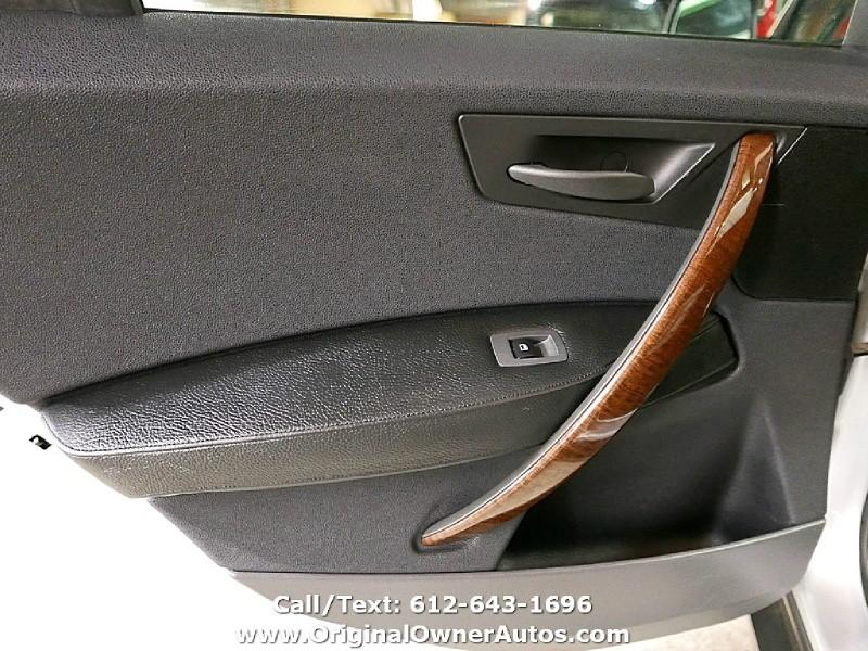 BMW X3 2004 price $8,250