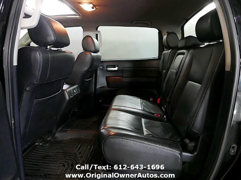 Toyota Tundra 4WD Truck 2010 price $19,995