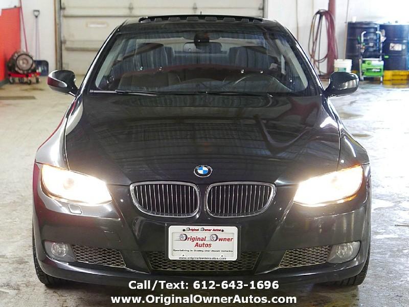 BMW 3-Series 2010 price $11,495