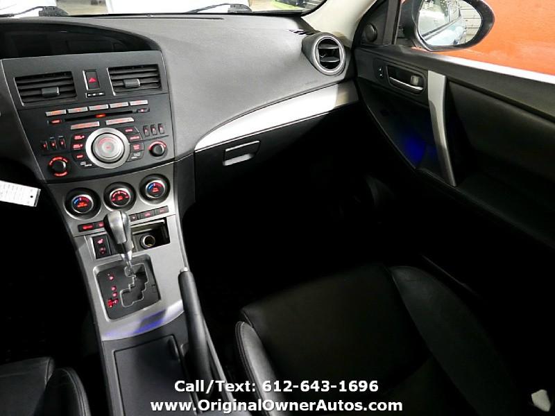 Mazda Mazda3 2010 price $6,595